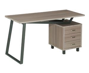 """Psací stůl """"Dolores"""", 60 x 140 x 76 cm"""