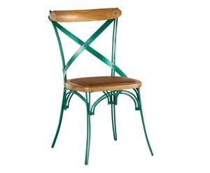 """Židle """"Gustav"""", 42 x 45 x 87 cm"""