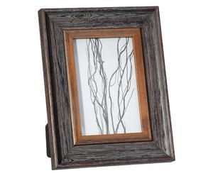 "Fotorámeček ""Isolde Black"", 18 x 12 cm"
