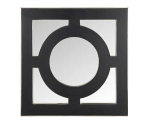 """Dekorativní zrcadlo """"Circle"""", 93 x 3 x 93 cm"""