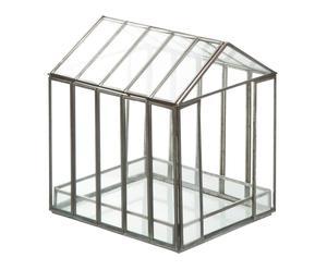 """Mini skleník """"Blossom I"""", 17 x 19 x 22 cm"""