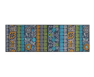 """Běhoun """"Stencil Pattern II"""", 60 x 180 x 0,7 cm"""