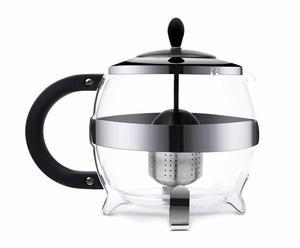 """Konvička s vyluhovacím tělískem """"Tea Time II"""", obj. 1200 ml"""