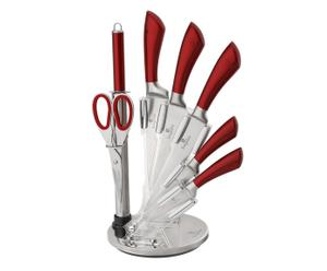 "Sada 5 nožů s brouskem a nůžkami ""Infinity III"""