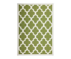 "Koberec ""Maroc Green"", 80 x 150 cm"