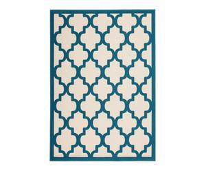"Koberec ""Maroc Turquoise"", 80 x 150 cm"