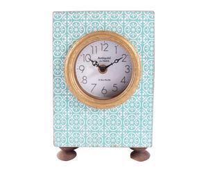 "Stolní hodiny ""Hannah"", 9,3 x 14,8 x 22,5 cm"