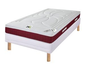 """Rám postele s matrací """"Le New Fairmount II"""", 90 x 200 cm"""