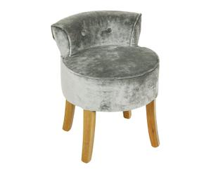 "Židlička ""Serenity Grigo"", 46 x 44 x 51 cm"