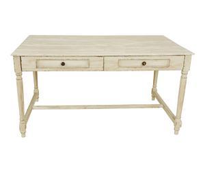 """Jídelní stůl """"Paulin White"""", 89 x 152,5 x 79 cm"""