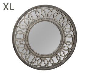"Nástěnné zrcadlo ""Sussex"", Ø 80, tl. 4 cm"