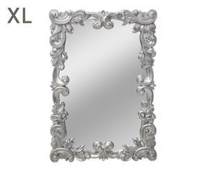 """Nástěnné zrcadlo """"Elegant Silver"""""""