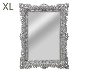 "Nástěnné zrcadlo ""Versalis Silver"""