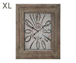 """Nástěnné hodiny """"Devonshire"""", 6,5 x 56 x 68,5 cm"""