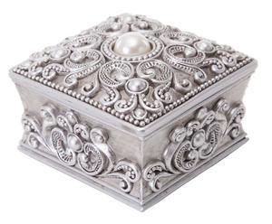 """Šperkovnice """"Pearl"""", 8 x 8 x 6 cm"""
