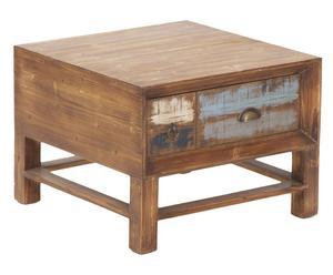 """Konferenční stolek """"Cansas"""", 60 x 60 x 45 cm"""