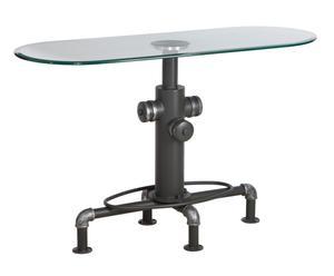 "Konzolový stolek ""Fifth Avenue"", 46 x 122 x 76 cm"
