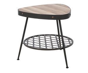 """Konferenční stolek """"Empire II"""", 56 x 56 x 56 cm"""