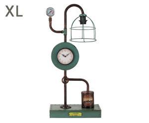 "Stolní lampa ""Orologio"", 18 x 34 x 72 cm"