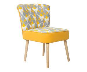 """Židle """"Mexico"""", 68 x 68 x 78 cm"""
