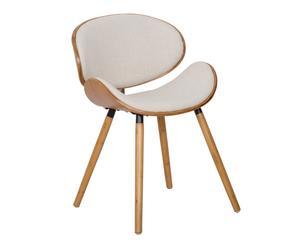 "Židle ""Bamboo II"", 48 x 55 x 78 cm"