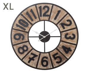 """Nástěnné hodiny """"Glasgow"""", Ø 60, tl. 4 cm"""