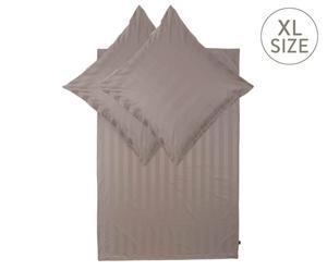 """Povlečení """"Stripe Cinder"""", 220 x 240 cm"""