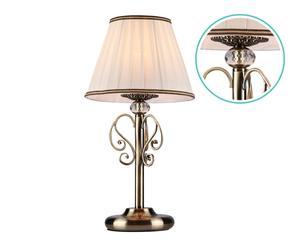 """Stolní lampa """"Vintage I"""", Ø 22, výš. 43 cm"""