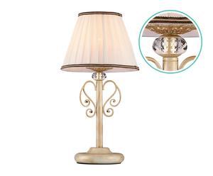 """Stolní lampa """"Vintage"""", Ø 22, výš. 43 cm"""