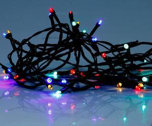 """Vánoční řetěz """"Julia"""", 400 x 3 cm"""