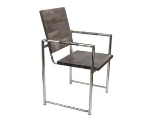 "Židle ""Cloe II"", 55 x 60 x 90 cm"