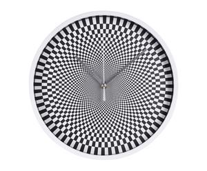 "Nástěnné hodiny ""Walsø Klocka"", Ø 30,5, tl. 4 cm"