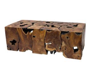 """Konferenční stolek """"Hazel"""", 60 x 120 x 40 cm"""