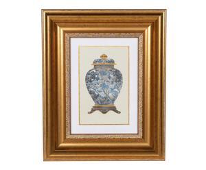 "Dekoracja ścienna ""Linnea"", 34 x 42 cm"