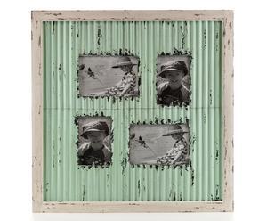 "Multirámeček ""Mazine II"", 2 x 57 x 57 cm"