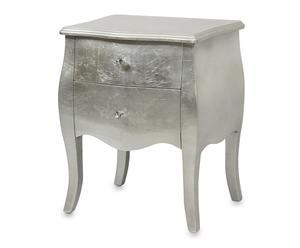 """Noční stolek """"Humphrey"""", 39 x 50 x 61 cm"""