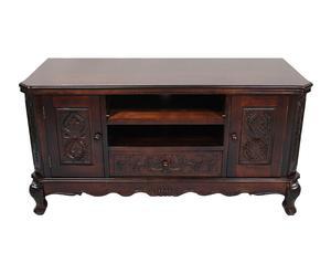 """Televizní stolek """"Wadell"""", 43 x 105 x 55 cm"""