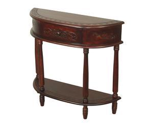 "Konzolový stolek ""Barbot"", 30 x 85 x 80 cm"