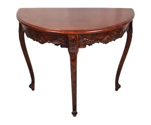 "Konzolový stolek ""Blanche"", 39 x 82 x 76 cm"