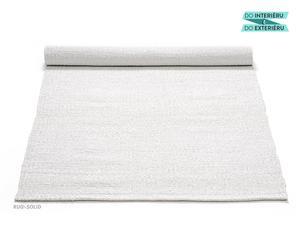 "PVC koberec ""Plastic Rug White"", 140 x 200 cm"