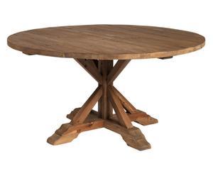 """Jídelní stůl """"Aspen Round"""", Ø 150, výš. 76 cm"""