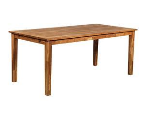 """Jídelní stůl """"Linus"""", 90 x 180 x 74 cm"""