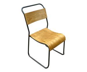 """Židle """"Chelsea"""", 49 x 49 x 88 cm"""