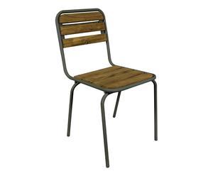 "Židle ""Camberra II"", 44,5 x 62 x 84 cm"