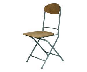 "Židle ""Nestor"", 39,5 x 51 x 85 cm"