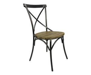 """Židle """"Bristol"""", 43,5 x 49 x 89 cm"""