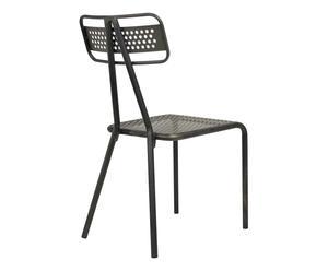 """Židle """"Alcazare"""", 40 x 58 x 88,5 cm"""