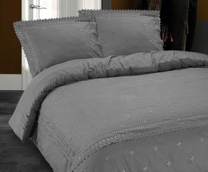 """Povlečení """"RL 12 Grey"""", 220 x 240 cm"""