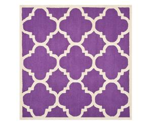 "Koberec ""Clark Purple"", 182 x 274 x 1,27 cm"