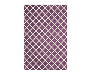 "Koberec ""Soho Purple"", 182 x 274 x 1,27 cm"